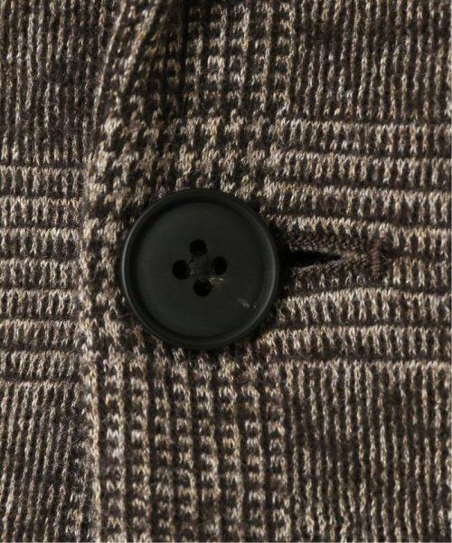 EDIFICE(エディフィス)/《予約》コットンウール ジャージー 2ボタン ジャケット/19010300500030_img36