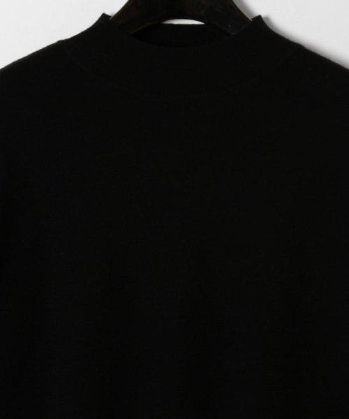 GRACE CONTINENTAL(グレースコンチネンタル)/バックシャンニットトップ/39443129_img14