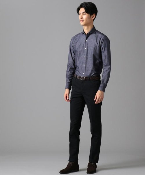 gotairiku(五大陸)/ALBINI ウォームジャージーシャツ/HSGOKA0301_img05