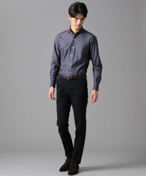 gotairiku(五大陸)/ALBINI ウォームジャージーシャツ/HSGOKA0301_img06