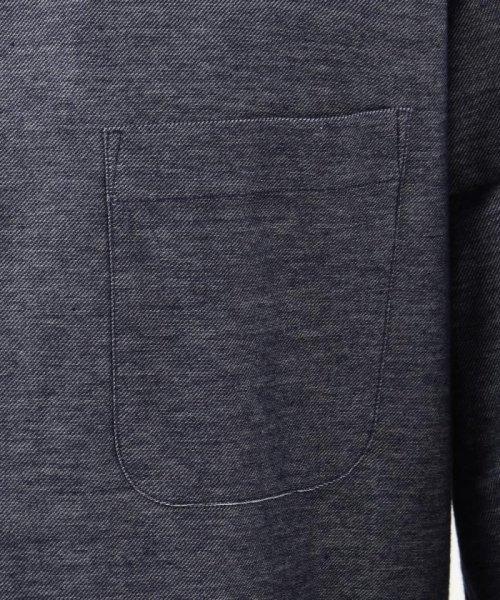 gotairiku(五大陸)/ALBINI ウォームジャージーシャツ/HSGOKA0301_img13