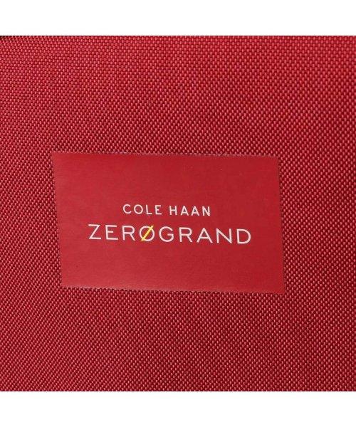 COLE HAAN(コール ハーン)/コール ハーン COLE HAAN ゼログランド バックパック mems (レッド ダリア)/CO1659AM04374_img04