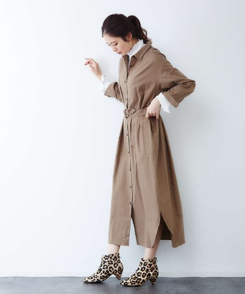 Rouge vif la cle(ルージュヴィフラクレ)/NeQuittez pas Pointed Boots/31390262000_img01