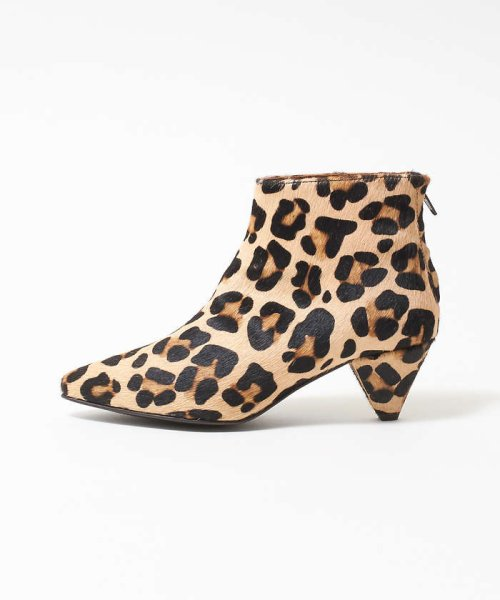 Rouge vif la cle(ルージュヴィフラクレ)/NeQuittez pas Pointed Boots/31390262000_img02