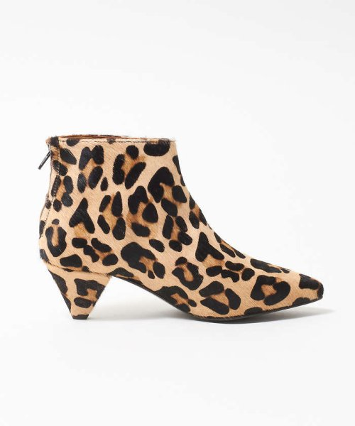 Rouge vif la cle(ルージュヴィフラクレ)/NeQuittez pas Pointed Boots/31390262000_img04