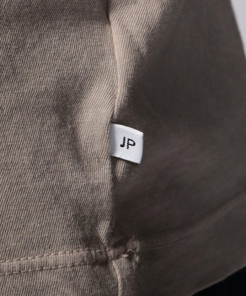 JAMES PERSE(JAMES PERSE)/グラフィックプリント 長袖Tシャツ MLJ3351NU/18039403303_img10