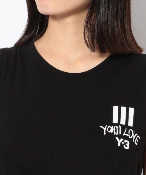 RoyalFlash(ロイヤルフラッシュ)/Y-3/ワイスリー/W YOJI LOVE TT/94919118-80_img03