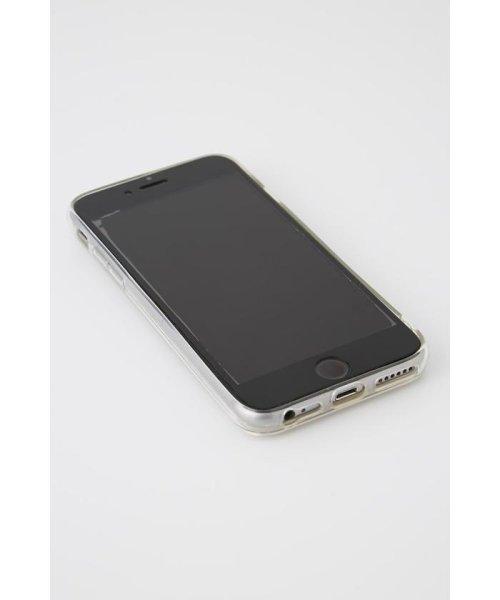 SLY(スライ)/GEL SMARTPHONE CASE 4.7IN/030CAA56-6660_img04