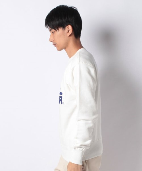 KRIFF MAYER(クリフ メイヤー)/裏起毛スウェット(ロゴ)/1933100_img01