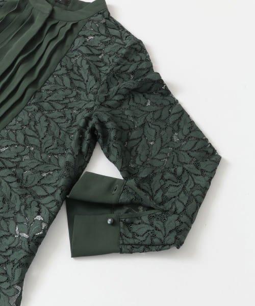 URBAN RESEARCH ROSSO(URBAN RESEARCH ROSSO)/レースドレスシャツ/RA97-23D008_img17