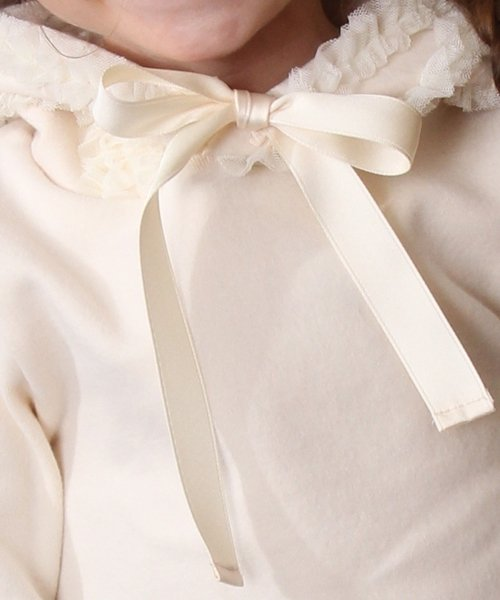 Rora(ローラ)/Rora ミンミンパーカー(2color)/10003045_img21