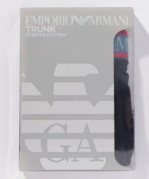 EMPORIO ARMANI(エンポリオアルマーニ)/エンポリオアルマーニ COLOR PLAYボクサーパンツ/ARB795259_img03