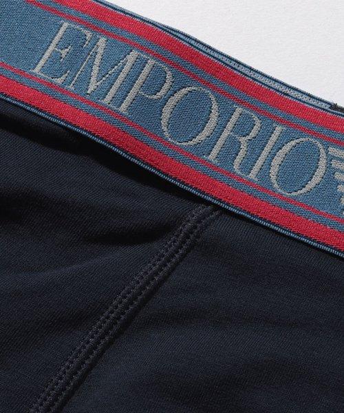 EMPORIO ARMANI(エンポリオアルマーニ)/エンポリオアルマーニ COLOR PLAYボクサーパンツ/ARB795259_img04