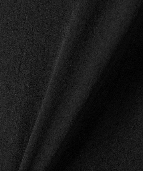 Plage(プラージュ)/Crepe ギャザーロングスカート2◆/19060922102130_img09