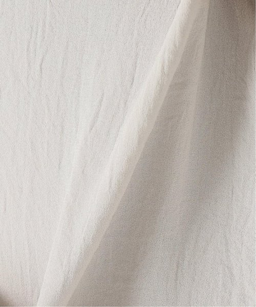 Plage(プラージュ)/Crepe ギャザーロングスカート2◆/19060922102130_img10