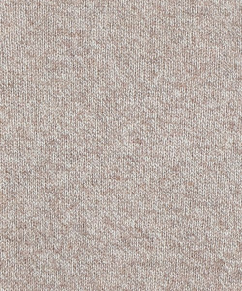 coen(コーエン)/【ムック本掲載・WEB限定カラー:ブラック・手洗いできる】ラムウールクルーネックチュニック/76306059057_img32