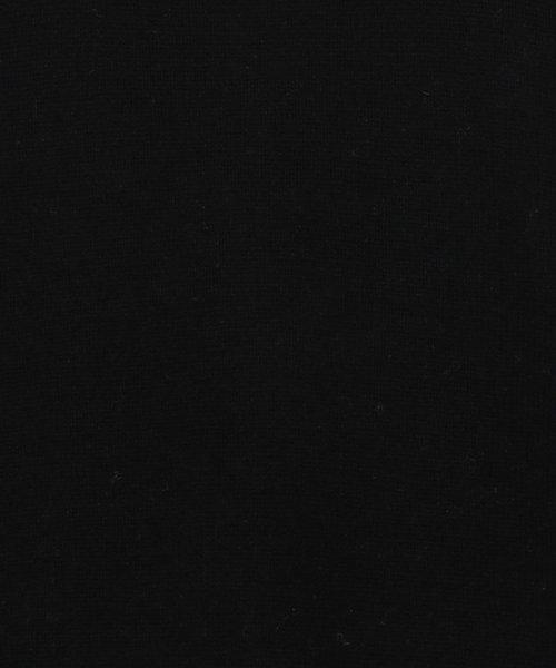 coen(コーエン)/【ムック本掲載・WEB限定カラー:ブラック・手洗いできる】ラムウールクルーネックチュニック/76306059057_img34