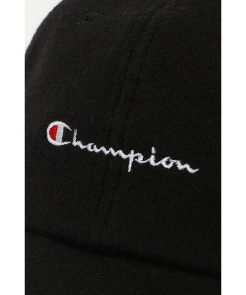 ikka(イッカ)/Champion チャンピオン フリースキャップ/11910770_img03