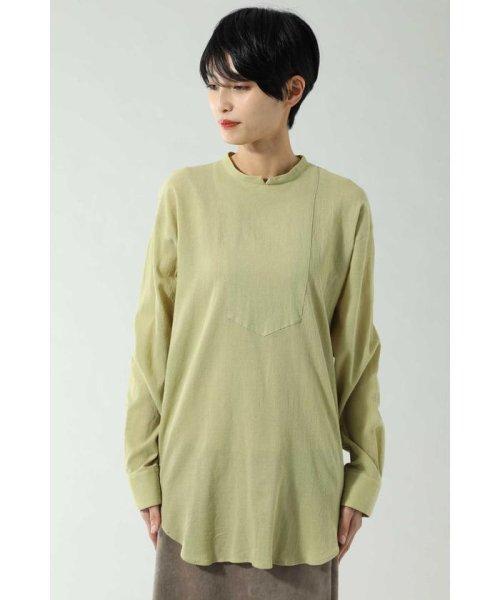 ROSE BUD(ローズバッド)/ドレスシャツブラウス/6000110005_img10