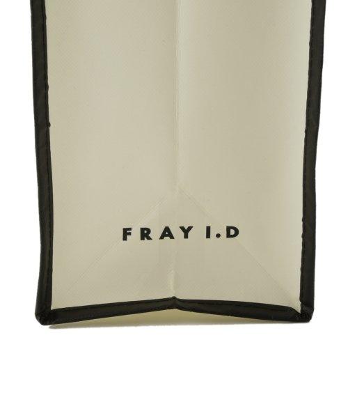 FRAY I.D(フレイ アイディー)/【2020年福袋】FRAY I.D/FFKB196100_img08