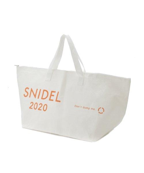 SNIDEL(スナイデル)/【2020年福袋】SNIDEL/SFKB196001_img02