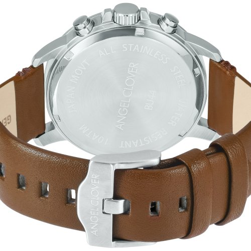 AngelClover(エンジェル クローバー)/腕時計 エンジェルクローバー BU44SWH-BR/BU44SWHBR_img02