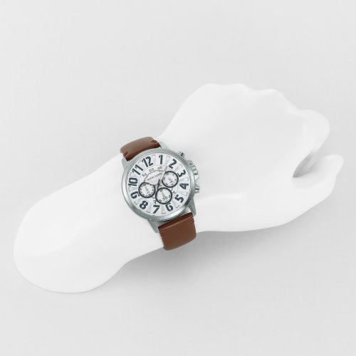 AngelClover(エンジェル クローバー)/腕時計 エンジェルクローバー BU44SWH-BR/BU44SWHBR_img03