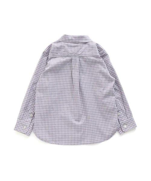 apres les cours(アプレレクール)/レギュラーシャツ/V508909_img01