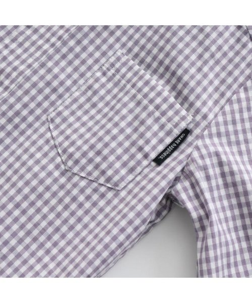 apres les cours(アプレレクール)/レギュラーシャツ/V508909_img03