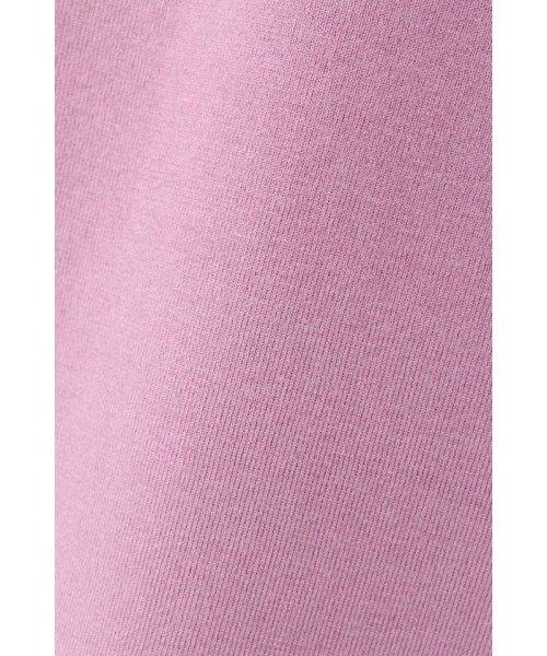 Pinky&Dianne(ピンキー アンド ダイアン)/スムースボトルネックツインニットワンピース/0310147012_img18