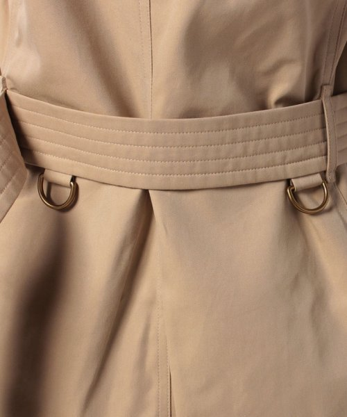 BURBERRY(バーバリー)/Woman's Kensington Long Trench Coat/3900458_img06