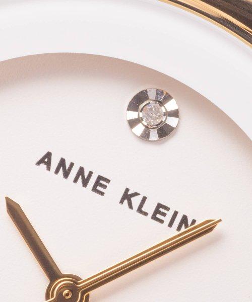 ANNE KLEIN(ANNE KLEIN)/ANNE KLEIN ダイアモンドドレスウォッチ/AK/3158_img02