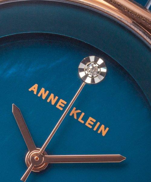 ANNE KLEIN(ANNE KLEIN)/ANNE KLEIN ダイアモンドドレスウォッチ/AK/3158_img06