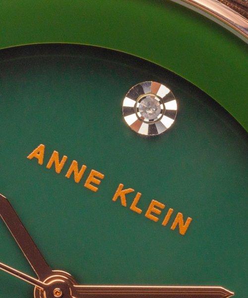 ANNE KLEIN(ANNE KLEIN)/ANNE KLEIN ダイアモンドドレスウォッチ/AK/3158_img08