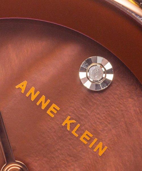 ANNE KLEIN(ANNE KLEIN)/ANNE KLEIN ダイアモンドドレスウォッチ/AK/3158_img10