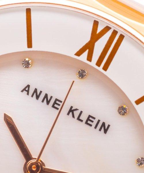 ANNE KLEIN(ANNE KLEIN)/ANNE KLEIN エレガンスインデックスドレスウォッチ セラミックバンド/AK/3266_img02