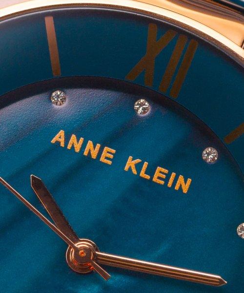 ANNE KLEIN(ANNE KLEIN)/ANNE KLEIN エレガンスインデックスドレスウォッチ セラミックバンド/AK/3266_img05