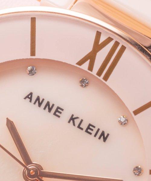 ANNE KLEIN(ANNE KLEIN)/ANNE KLEIN エレガンスインデックスドレスウォッチ セラミックバンド/AK/3266_img08