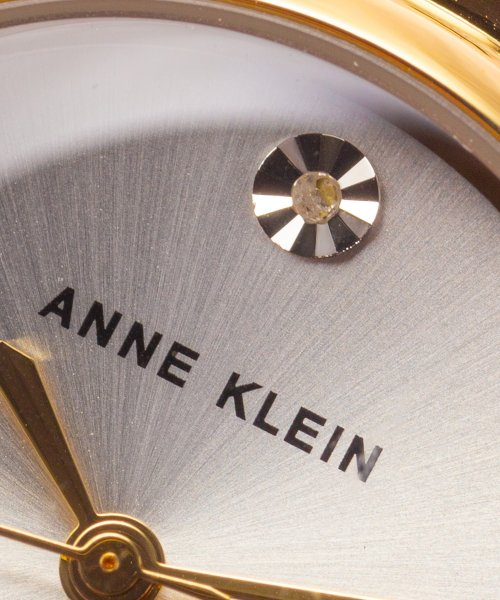 ANNE KLEIN(ANNE KLEIN)/ANNEANNE KLEIN ダイヤモンドアクセントウォッチ メッシュバンド /AK/3003_img06