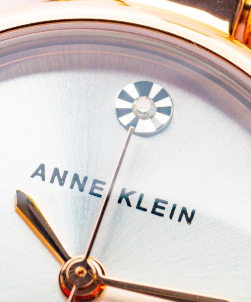 ANNE KLEIN(ANNE KLEIN)/ANNEANNE KLEIN ダイヤモンドアクセントウォッチ メッシュバンド /AK/3003_img08
