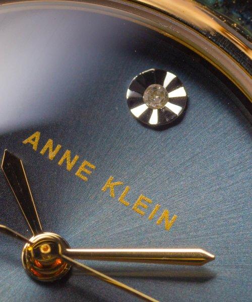 ANNE KLEIN(ANNE KLEIN)/ANNEANNE KLEIN ダイヤモンドアクセントウォッチ メッシュバンド /AK/3003_img10