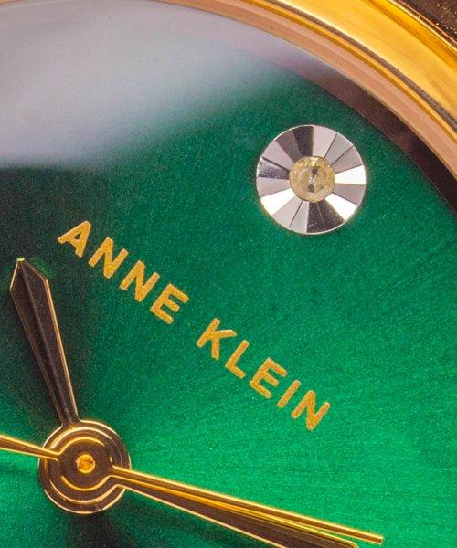 ANNE KLEIN(ANNE KLEIN)/ANNE KLEIN ダイヤモンドアクセントウォッチ メッシュバンド/AK/3002_img04