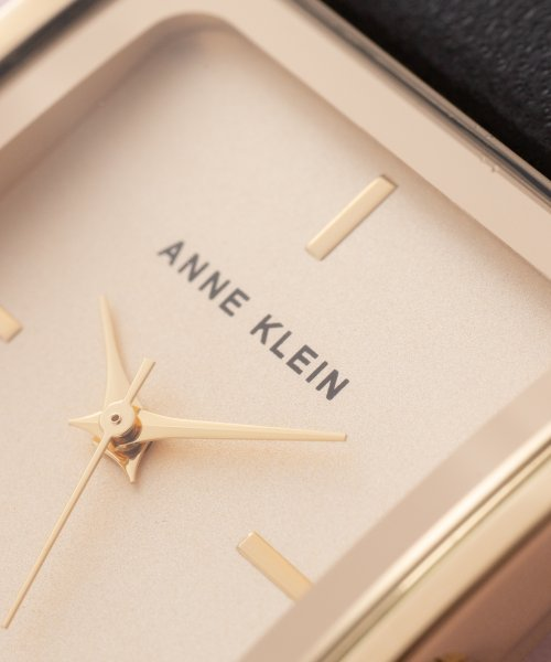 ANNE KLEIN(ANNE KLEIN)/ANNE KLEIN 腕時計 クラシカルレザースクエアウォッチ/AK/2706_img02