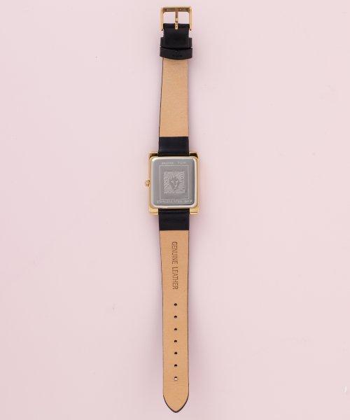 ANNE KLEIN(ANNE KLEIN)/ANNE KLEIN 腕時計 クラシカルレザースクエアウォッチ/AK/2706_img06