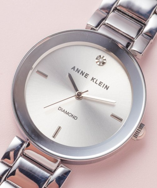 ANNE KLEIN(ANNE KLEIN)/ANNE KLEIN ダイアモンドアクセントウォッチ/AK/1363_img07
