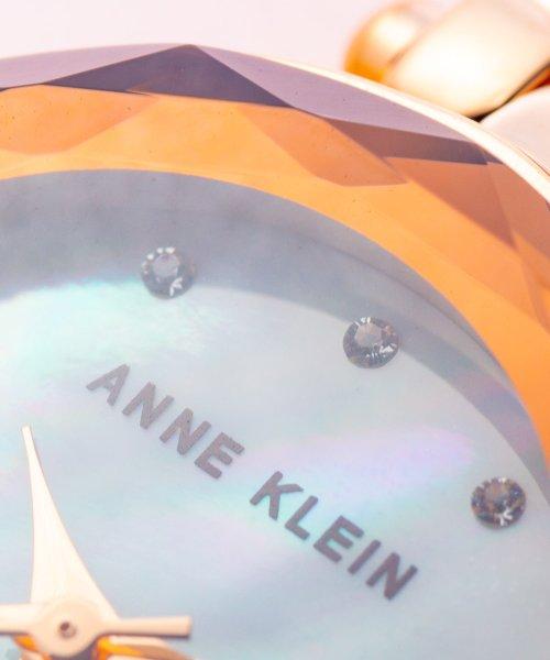 ANNE KLEIN(ANNE KLEIN)/ANNE KLEIN スワロフスキーインデックスドレスウォッチ/AK/3120_img04