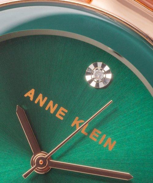 ANNE KLEIN(ANNE KLEIN)/ANNE KLEIN ダイアモンドアクセントウォッチ/AK/1362_img04