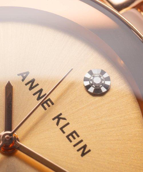 ANNE KLEIN(ANNE KLEIN)/ANNE KLEIN ダイアモンドアクセントウォッチ/AK/1362_img06