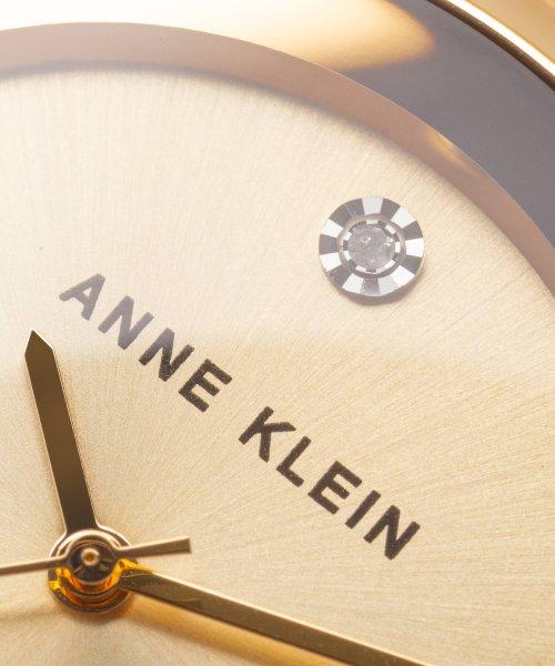 ANNE KLEIN(ANNE KLEIN)/ANNE KLEIN ダイアモンドアクセントウォッチ/AK/1362_img08