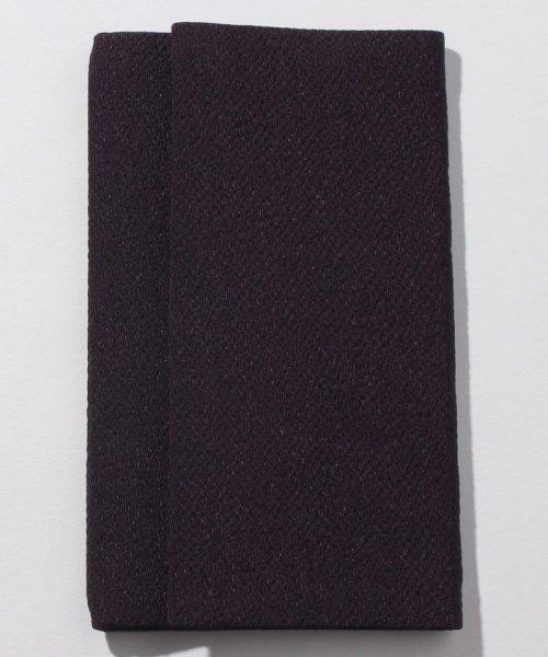 form forma(フォルムフォルマ)/【喪服・礼服用】ブラックフォーマル雑貨・3点セット/バッグ・念珠・ふくさ/5658925_img06